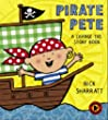 Pirate Pete (Walker Surprise)