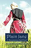 img - for Plain Jane: A Punxsutawney Amish Novel (Bronte Inspired) book / textbook / text book
