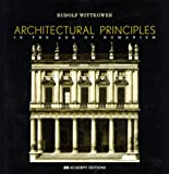img - for Architectural Principles in the Age of Humanism book / textbook / text book