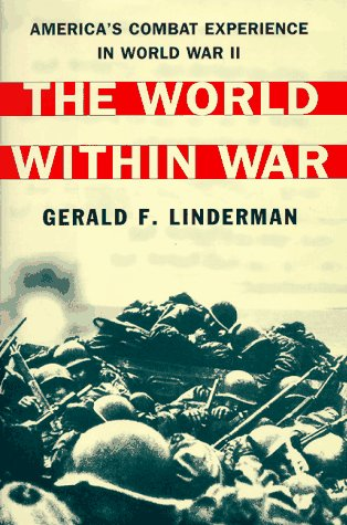 Image for The WORLD WITHIN WAR