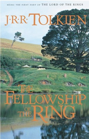 The Fellowship of the Ring (The Lord of the Rings, Part 1) (Lord Of The Rings Full Series compare prices)