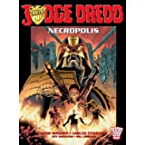 Judge Dredd: Necropolis Book One (2000 AD Presents)by John Wagner