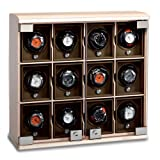 Underwood UN\2705W 12 Module Watch Winder Unit