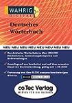 Wahrig digital Deutsches W�rterbuch 2...