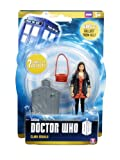 Doctor Who Wave 2 Action Figure - Clara Oswald (New)