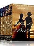 MAIL ORDER BRIDE: Mail Order Bride 4...
