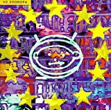 U2 Zooropa [CASSETTE]