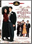 Four Weddings and a Funeral (Widescre...