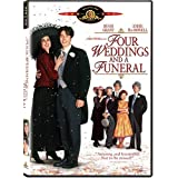 Four Weddings and a Funeral ~ Hugh Grant