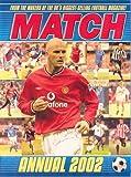 Match Annual 2002