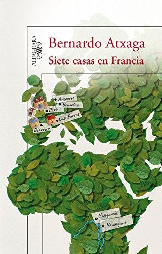 Siete Casas En Francia descarga pdf epub mobi fb2