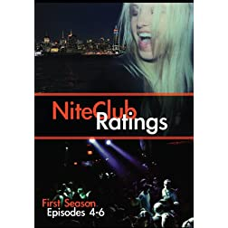 Night Club Ratings - Season 1, Episodes 4-6