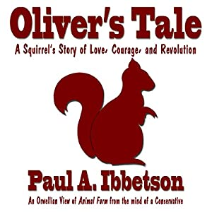 Oliver's Tale Audiobook