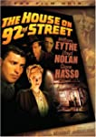The House on 92nd Street (Fox Film No...