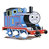 Thomas & Friends: Thomas the Tank Engine - 24 pc Shaped Floor Puzzle ~ Ravensburger
