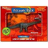 Dinosaur Discover Pack, Barosaurus ~ Discovery Post