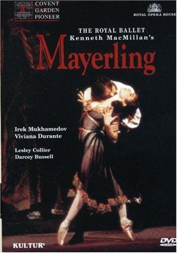 Mayerling [DVD] [1994] [Region 1] [US Import] [NTSC]