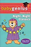 Night Night Classics (Baby Genius (Genius Products))