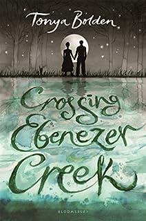 Book Cover: Crossing Ebenezer Creek