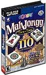 Mahjongg Tiles of Time (PC CD)