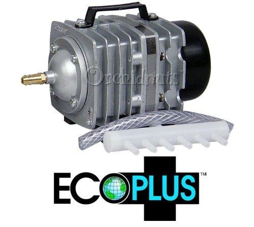 EcoPlus Commercial 3 Hydroponic/Aquarium Air Pump (Ecoplus Commercial Air compare prices)