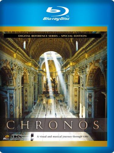 Chronos / Хронос (1985)