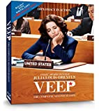 Veep: Season 2 (Blu-ray + Digital Copy)