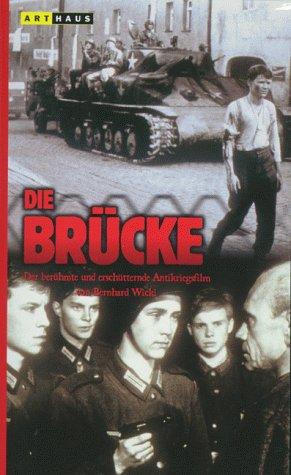 Die Brücke [VHS]
