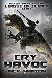 Brand new for April 17! Enter our Amazon Giveaway Sweepstakes to win a brand new Kindle Fire tablet! Sponsored by Jack Hanson, author of Cry Havoc