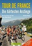 Tour de France - Die h�rtesten Anstiege