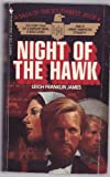 Night of the Hawk (Saga of the Southwest, Book 5)