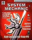 System Mechanic 3