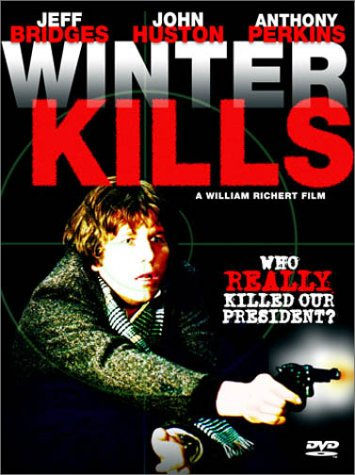 Winter Kills [DVD] [1979] [Region 1] [US Import] [NTSC]