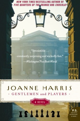 Gentlemen and Players: A Novel (P.S.) PDF