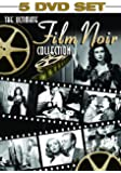 The Ultimate Film Noir Collection (5 DVD Set)
