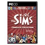 The Sims: Complete Collection ~ Electronic Arts