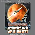 Empire's End: Sten, 8 (       UNABRIDGED) by Allan Cole, Chris Bunch Narrated by Jerry Sciarrio