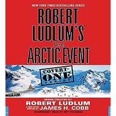 Robert Ludlum's Covert-One 1-7