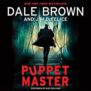 Puppet Master Audiobook