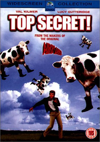 Top Secret [UK Import]