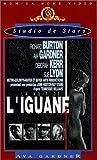 echange, troc La Nuit de L'iguane - VOST [VHS]