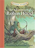 The Adventures Of Robin Hood (140271257X) by Burrows, John