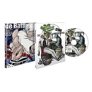 血界戦線 第2巻 (初回生産限定版) [Blu-ray]