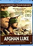 Afghan Luke [Blu-ray]