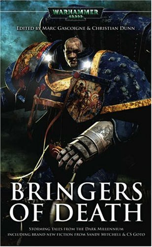 Bringers of Death (Warhammer 40,000)