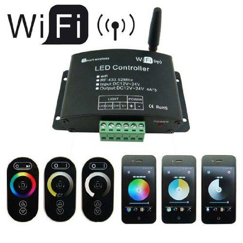 Mobile Phone Remote Control