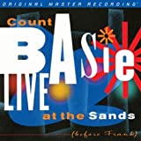 Live at the Sands Count Basie