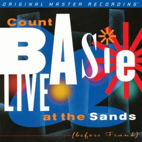 Count Basie - Live At The Sands (Before Frank) - Zortam Music