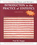 Excel Guide Revised: for Introduction to the Practice of Statistics 3e (0716740036) by Hoppe, Fred
