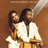 echange, troc Ashford & Simpson - Stay Free
